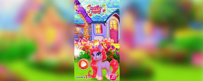 小马宝莉 - Happy Pony