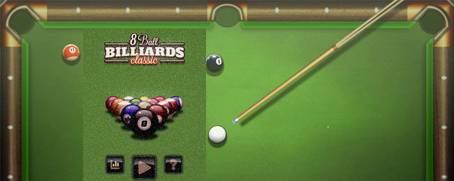 台球经典 - 8 Ball Billiards Classic